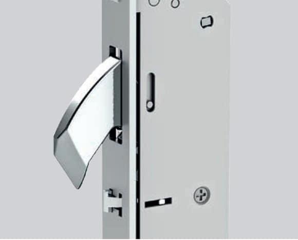Multipoint Locks